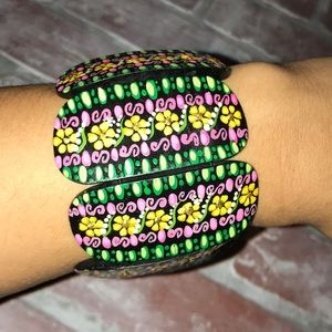 Authentic Mexican bracelet